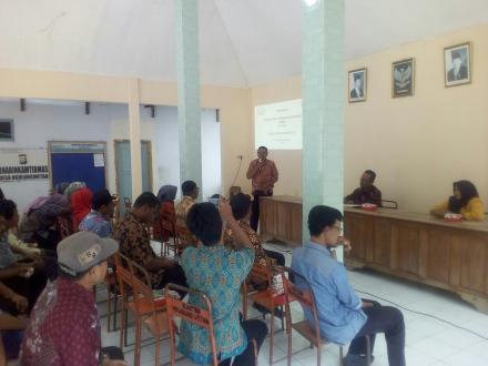 Pertemuan 5 Pilar Tentang Sanitasi Total Berbasis Masyarakat (STBM)